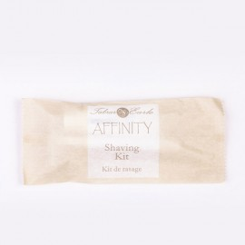Affinity - Deluxe Shaving Kit - (Flow Wrap)