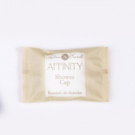 Affinity - Shower Cap- (Flow Wrap)