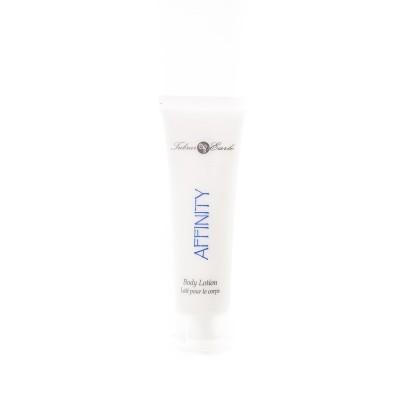Affinity - Shower Cap- (Flow Wrap)