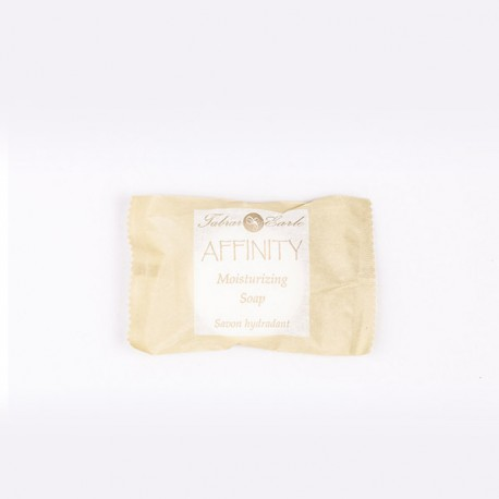 Affinity - Palm Soap (25g) - (Flow Wrap)