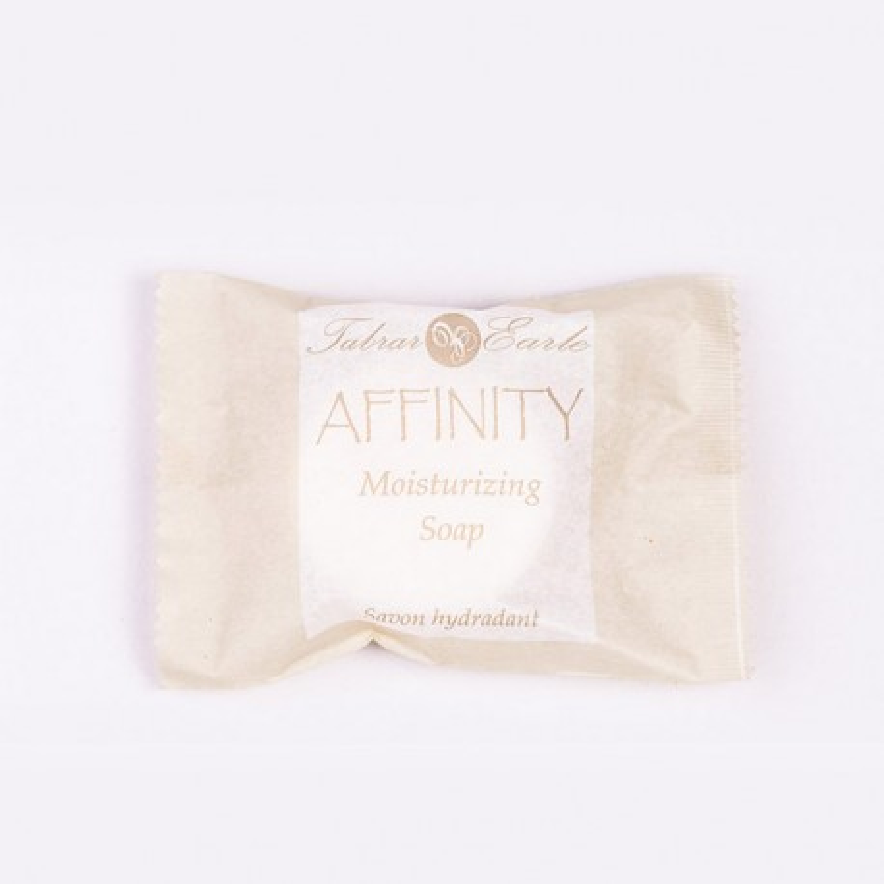 Affinity - Palm Soap (40g) - (Flow Wrap)