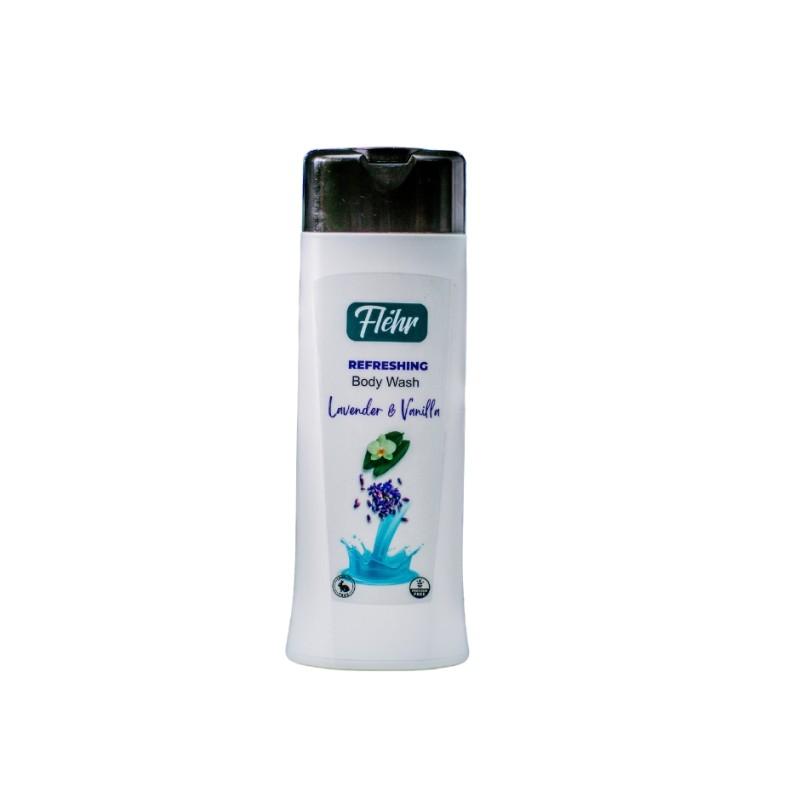 Terra Firma - Body Wash (40ml)